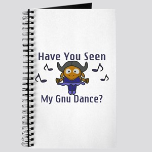 Gnu Dance Journal
