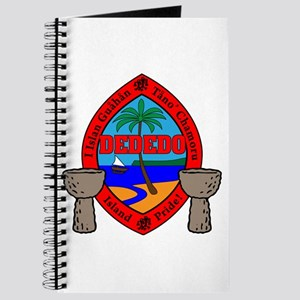 Guam Seal Journal