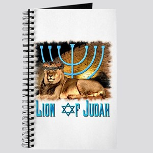 Lion of Judah 3 Journal
