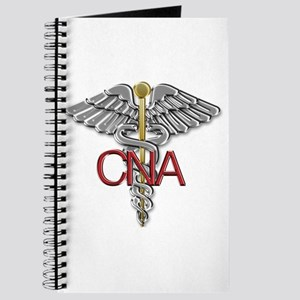CNA Medical Symbol Journal