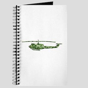Vietnam War Helicopters Notebooks Cafepress
