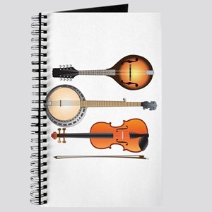 Mandolin Banjo and Fiddle Journal