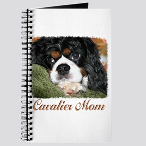 Cavalier Mom Journal