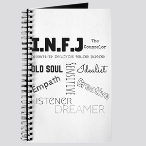 INFJ Journal