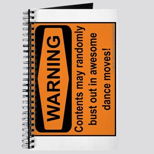 Warning Journal