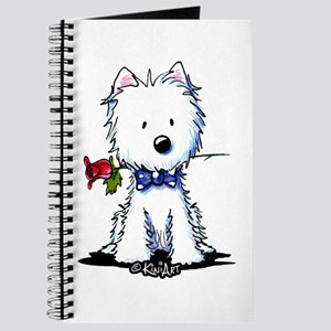 Westie Gent Journal
