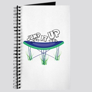 Jump It Up Journal