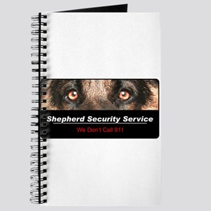 security4 Journal
