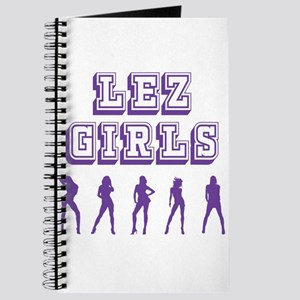 Lez Girls Journal