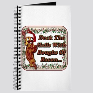 Bacon Boughs Journal