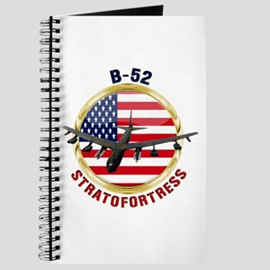 B-52 Stratofortress Journal