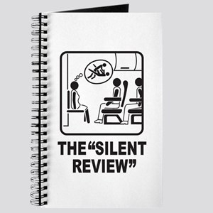 Silent Review Journal