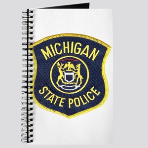 Michigan State Police Journal