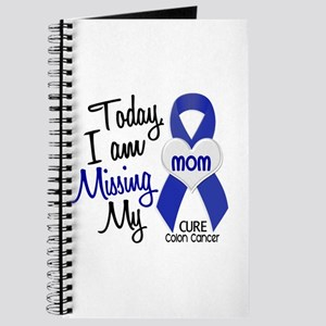 Missing My Mom 1 CC Journal