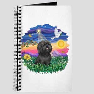 Twilight-BlkShihTzu Journal