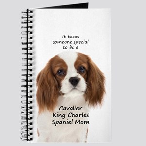 Spaniel Mom Journal