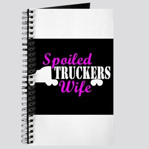 Spoiled Truckers Wife Journal