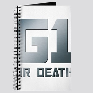 G1 or Death Journal