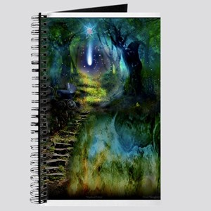 Mystical Entry Creative Journal