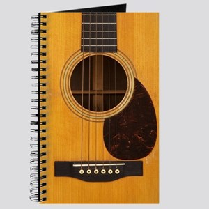 Acoustic Guitar Journal