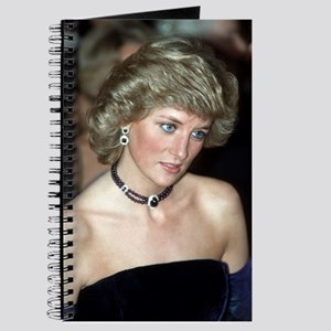 HRH Princess Diana Journal