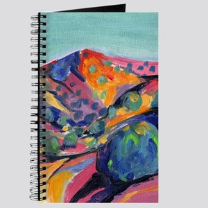 New Mexico Art Journal