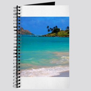 Kailua Beach Journal