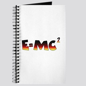 E=MC2 Relativity Journal
