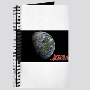 Kerbin KSP Journal