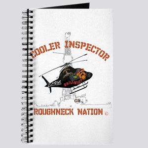 COOLER INSPECTOR Journal