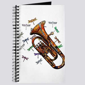 Wild Baritone Journal