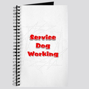 SERVICE DOG SHOP Journal