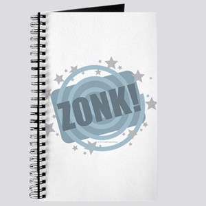 ZONK! Journal