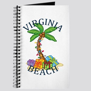 Summer virginia beach- virginia Journal
