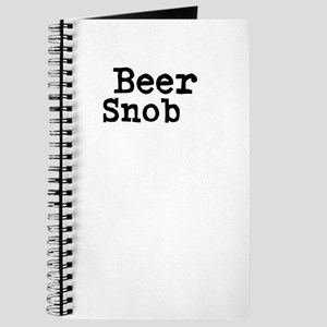 Beer Snob Journal