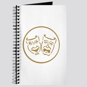 Drama Masks Journal