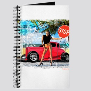 Hot Rod Girl Journal