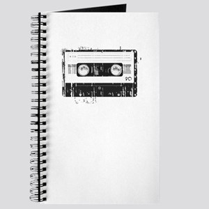 Cassette Tape Journal