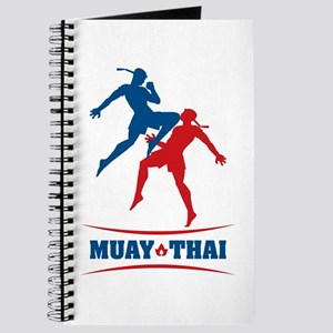 Muay Thai Journal