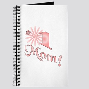 Number one mom Journal