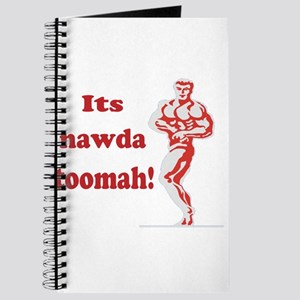 Nawda Toomah Journal
