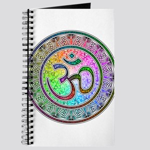 OM-mandala Journal