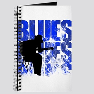 blues guitar Journal
