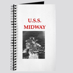 MIDWAY Journal