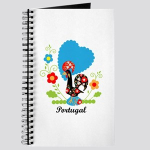 Portuguese Rooster Journal