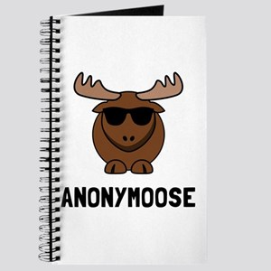 Anonymoose Journal