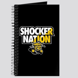 Wichita State Shocker Nation Journal