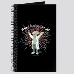 Sweet Zombie Jesus Journal