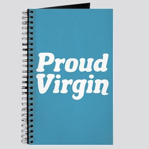 Proud Virgin Journal