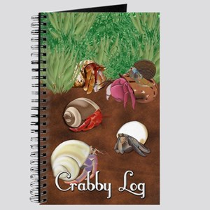 Hermit Crabs Log